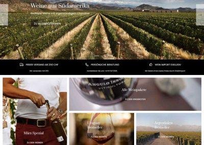 Atlantik Weine shop online