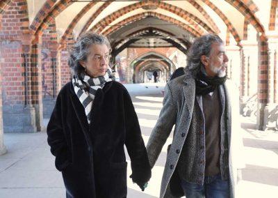 Video clip para el duo «Dos Almas»